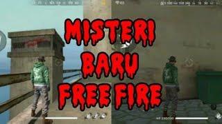 HORROR!!! 4 MISTERI BARU DI FREE FIRE | GARENA FREE FIRE BATTLEGROUND
