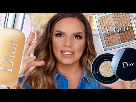3 PRODUCTS.. $140 LATER.. FIRST IMPRESSIONS / WEAR TEST was it worth it?!   Casey Holmes