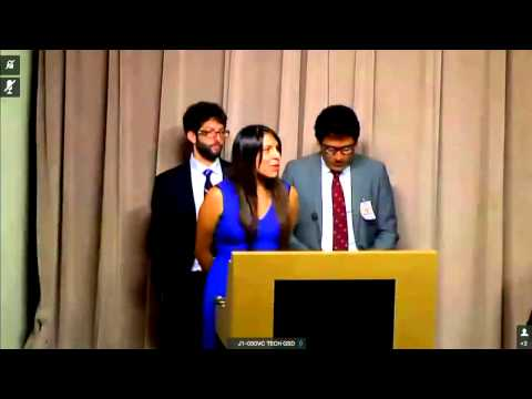 World Bank Group - Wharton Ideas for Action Competition