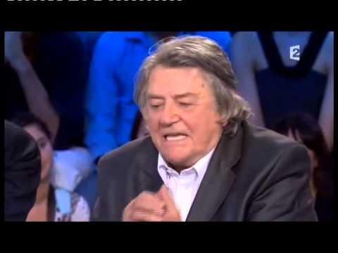 Jean-Pierre Mocky - On n'est pas couché 10 octobre 2009 #ONPC