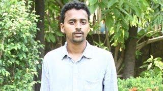 The Story Behind Sarabham - Director Arun Mohan