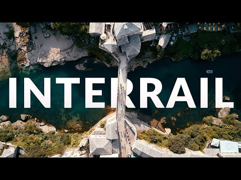 INTERRAIL GUIDE 2020 - Best Routes, Brexit & Tips!