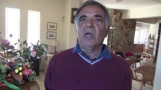 Μαρτυρία ντοκουμέντο για τον άνδρα που πυροβολήθηκε στο Πολυτεχνείο το 1973