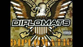 Watch Diplomats Crunk Muzik video