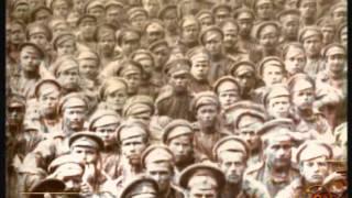 Ист. Хроники: 1914 - Николай II