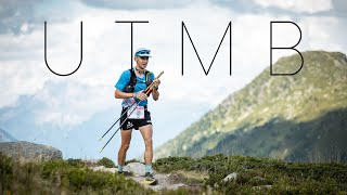 UTMB 2019 - My First 100 Miler | Harry Runs