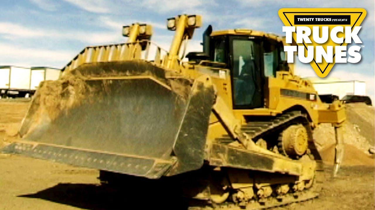 kids truck video bulldozer youtube
