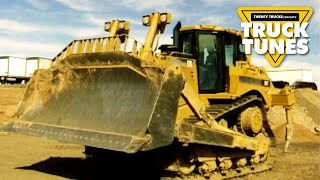 Kids Truck Video - Bulldozer