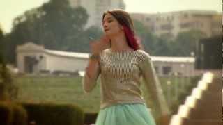 Andrada - Fallin' for You (cover) in Pariu cu viata
