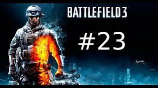 Battlefield 3 Campaign Walkthrough HD Part 23: High Horse House