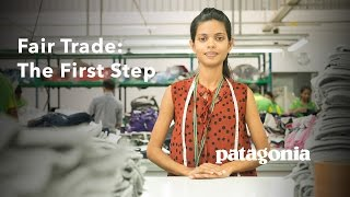 Fair Trade: The First Step