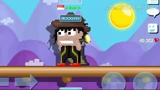 parody despacito astagfirullah i growtopia music indonesia