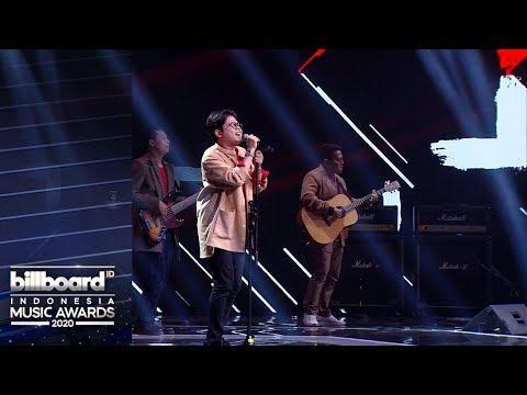 """billboard-indonesia-music-awards-2020---juicy-luicy-""""tanpa-tergesa"""""""