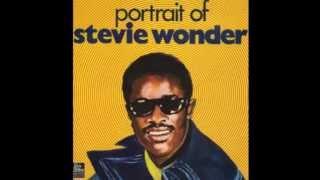 Stevie Wonder - 12 Blowin' In The Wind (Vinyl)