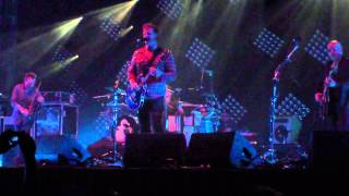 Video Them Crooked Vultures - Can't Possibly Begin to Imagine 5/18/10 download MP3, 3GP, MP4, WEBM, AVI, FLV Juli 2018