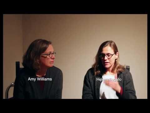 Working in Music: Bugallo Williams Piano Duo