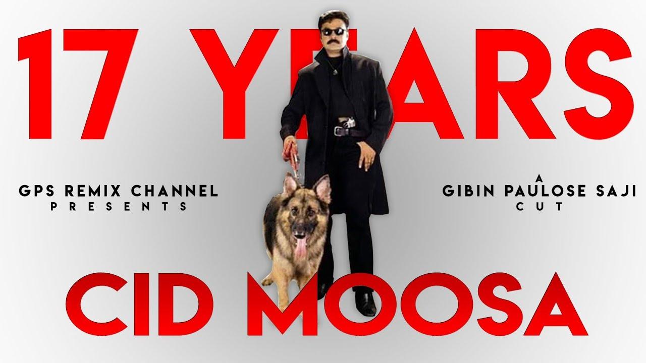 17 Years Of CID MOOSA 🔥| Dileep | Johny Antony