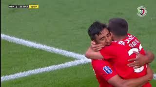 Goal | Golo Rafa: Benfica (2)-0 Rio Ave (Allianz CUP #1)