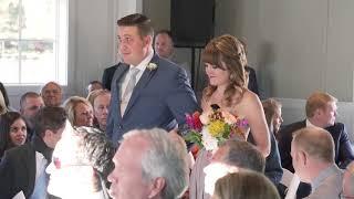 Fort Collins Country Club Wedding - Nick and Jenna - Fort Collins Wedding Photographer Sean Lara