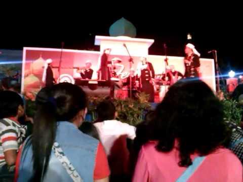 Festival Musik Patrol Surabaya 2015 Putro Nanggal