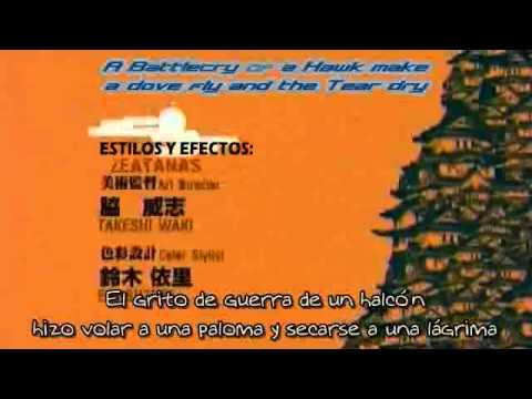 Nujabes Feat Shing02 - battlecry