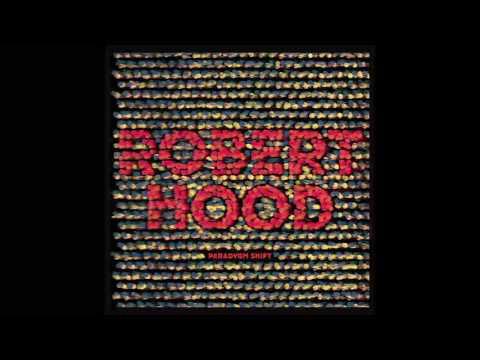 Robert Hood - Paradygm Shift LP [DKMNTL050]