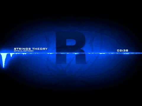 Reptorex/Raptorex-Strings Theory(Song)