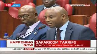 MPs accuse Safaricom of abusing dominance by charging higher prices