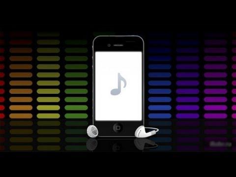 Программы с й музыкой на айфон