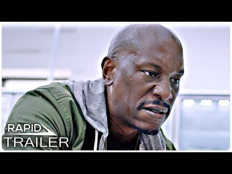 ROGUE HOSTAGE Official Trailer (2021) Tyrese Gibson, John Malkovich Movie HD