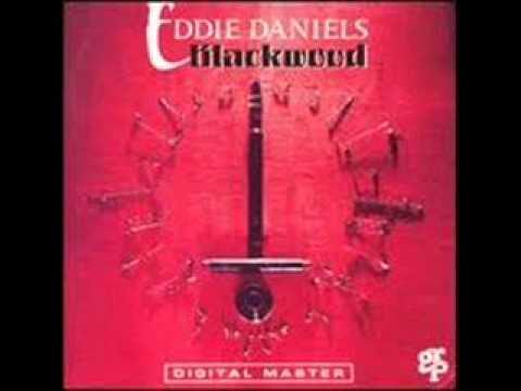 Eddie Daniels.wmv