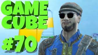 GAME CUBE #70 | Баги, Приколы, Фейлы | d4l