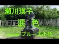 涙色/瀬川瑛子 by ブルース小竹