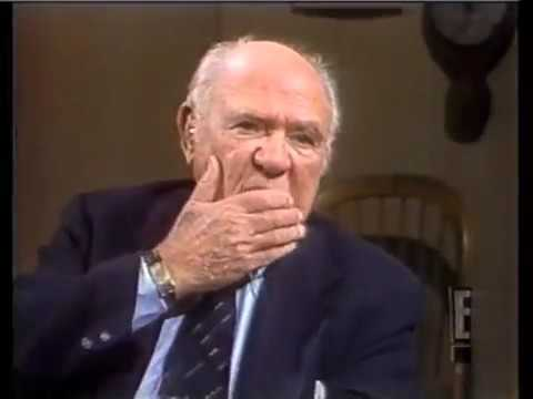 Hal Roach on Late Night, November 9, 1982 new