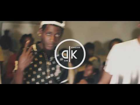 WILLE KING X TRIGGA - A MA MONTRE (MUSIC VIDEO)