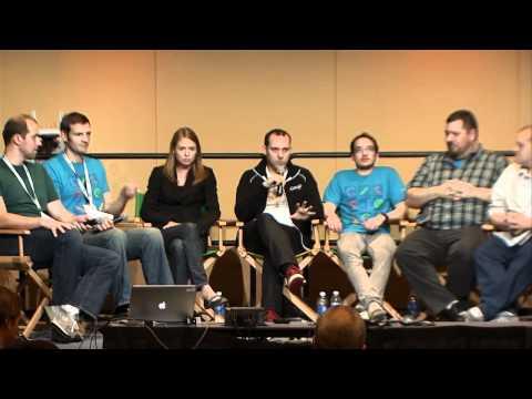 Google I/O 2012 - Fireside Chat with the Google Maps API Team