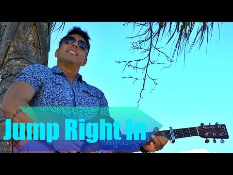 Zac Brown - Jump Right In[COVER] Jack Mason