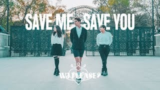 save me save you kpop in public