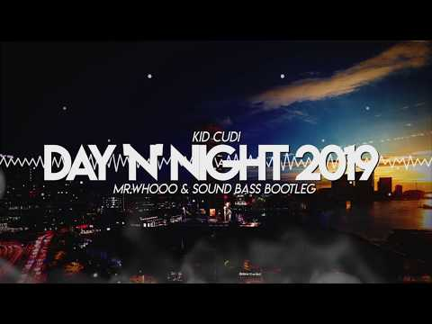 Kid Cudi - Day 'N' Night (Mr Whooo & SOUND BASS)