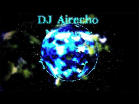 Emotional Techno: DJ Airecho - Neptune, The Mystic