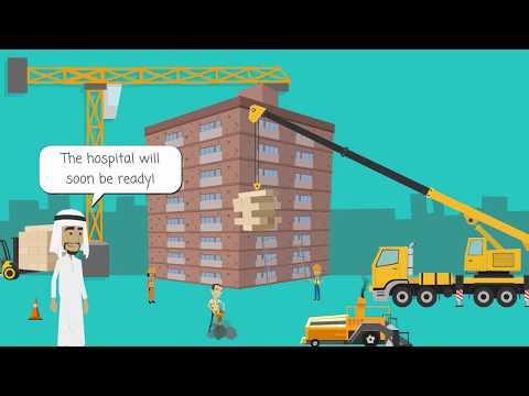 Dubai Healthcare City Regulation -  MASAR e-service
