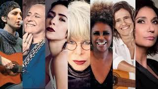 Mulheres da MPB   @Música Popular Brasileira