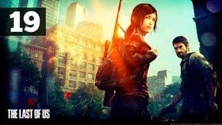 видео Прохождение игры Одни из нас / The Last of Us