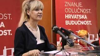 Izborna Konvencija Foruma žena SDP-a Zadarske županije (04.07.2011.)