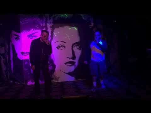 Dj Rafi Patron Karaoke @ The Holiday Inn Burbank CA.