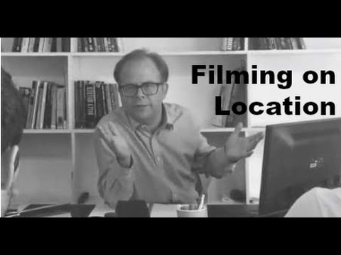 Filmmaking: The Importance of Location