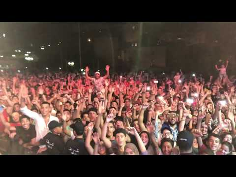 Mok Saib - Summer Tour 2018 (Ma Femme, Je M'en Fous .....)
