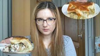 обзор на пироговую Штолле в Минске