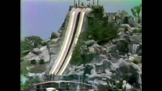 Early Home Video Footage of Heritage USA, July 1987- Vid #2