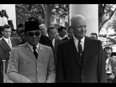 ENDE FLORES - BUNG KARNO ( HOSTED BY A LONELY ISRAELI MOSSAD AGENT )